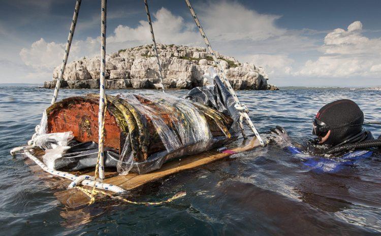 Arheologija jadranske plovidbe i brodogradnje