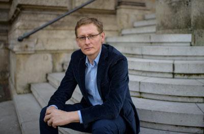 (Telegram) Razgovor s prof. dr. sc. Draganom Damjanovićem, povjesničarem umjetnosti, o obnovi Zagreba nakon potresa