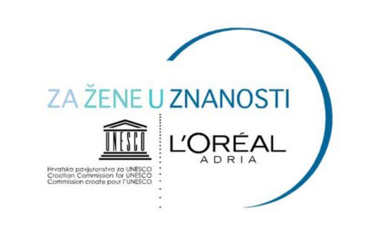 Dvije doktorandice Hrvatske zaklade za znanost dobitnice L'Oreal-UNESCO stipendija za 2020. godinu