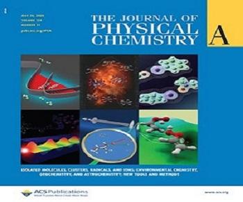 Znanstvenici s Odjela za kemiju Sveučilišta J. J. Strossmayera objavili članak u časopisu Journal of Physical Chemistry