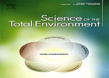 Zajednički članak znanstvenika s IRB-a i IZOR-a objavljen u časopisu Science of the Total Environment