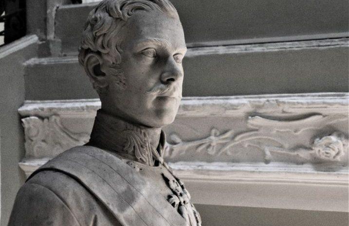 (Novi list) Doktorand HRZZ-a otkrio potpuno nove pojedinosti o monumentalnoj riječkoj fontani koju je krasio kip cara Franje Josipa I.