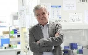 (Liječničke novine) Intervju s prof. dr. sc. Stipanom Jonjićem
