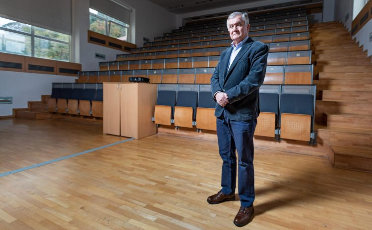 (HRT) Intervju s prof. dr. sc. Stipanom Jonjićem