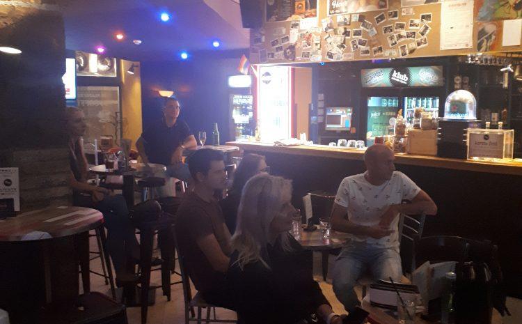 Održan Rijeka PhD Café #2