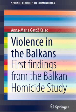 Nova knjiga izv. prof. dr. sc. Anne-Marie Getoš Kalac