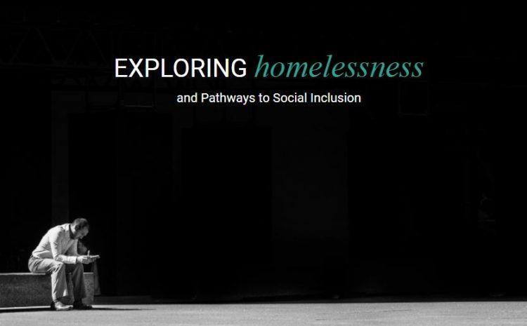 Projektne aktivnosti CSRP projekta HOMELESSNESS u rujnu