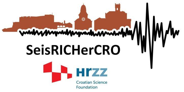 Intervjui s voditeljicom projekta SeisRICHerCRO prof. dr. sc. Snježanom Markušić