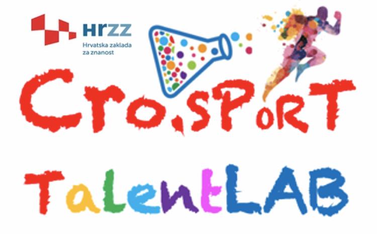 Istraživački projekt Kineziološkog fakulteta u Splitu prepoznat kao projekt od nacionalne važnosti