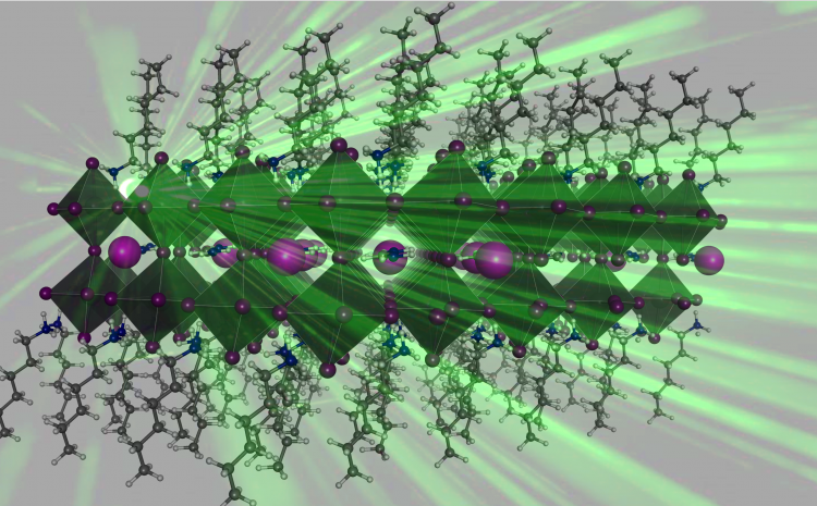 2D i kvazi-2D perovskiti: od ciljanog strukturnog dizajna do poboljšane učinkovitosti i stabilnosti